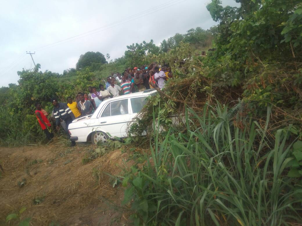 SDA pastor killed by armed robbers