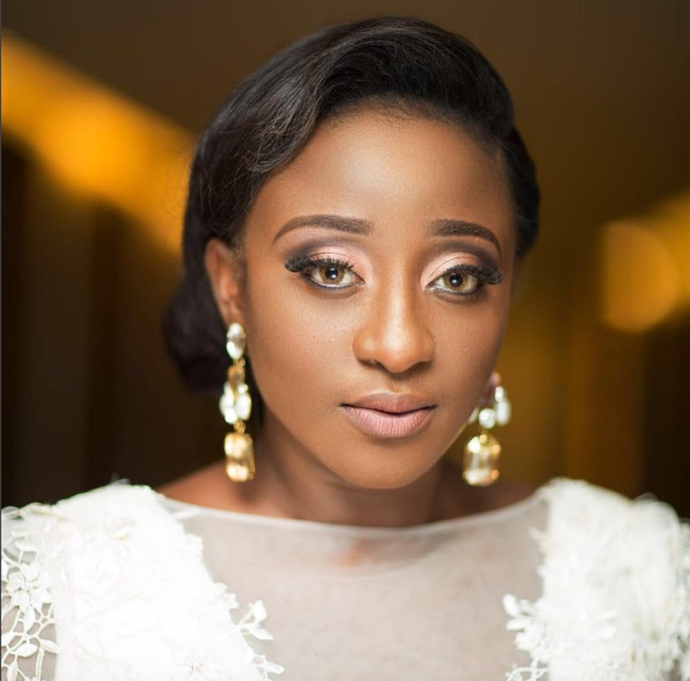 I don't regret walking out of my marriage – Ini Edo