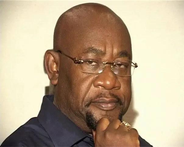 Actor Kofi Bucknor is dead