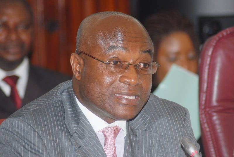 Assemblyman Backtracks On Bribery Claims Against Minister