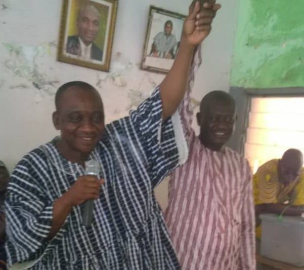 East Gonja District Assembly Vote 100% To Confirm President's Nominee