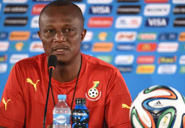 I've drawn lessons from by past mistakes-Kwasi Appiah