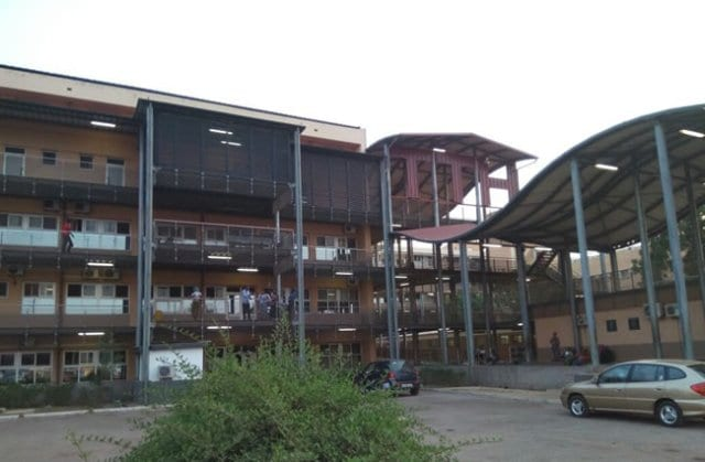 Group accuses new Tamale Hospital CEO of being bearing NDC