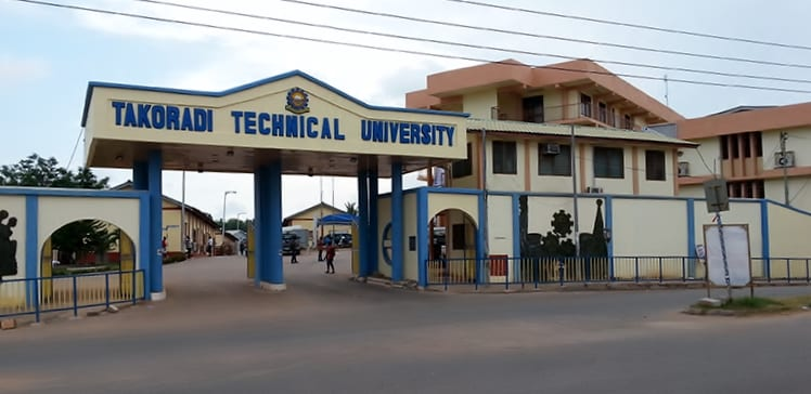 Technical University Students give gov't 2 weeks to constitute councils