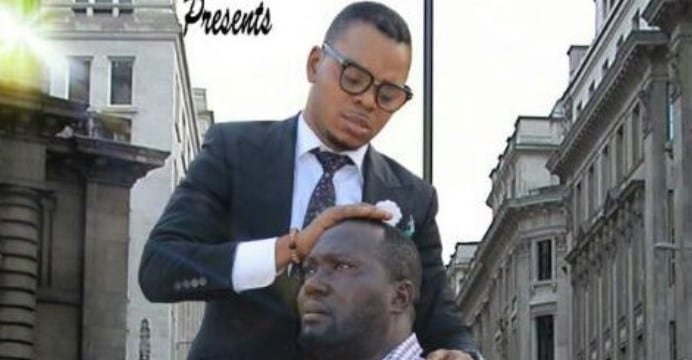 Movie featuring Angel Obinim out on 26th June