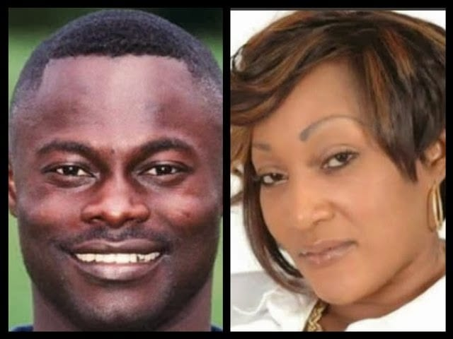 I paid  journalists to capture sexual escapes of my ex-wife-Ordartey Lamptey