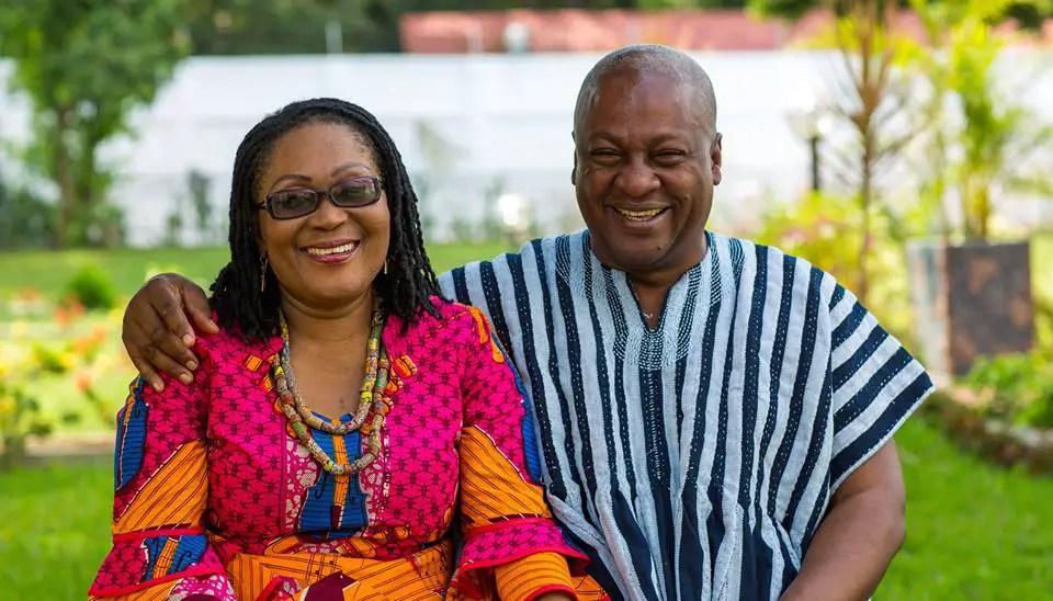 Lordina, Mahama 'massively' contributed to NDC's defeat-Nii Lantey