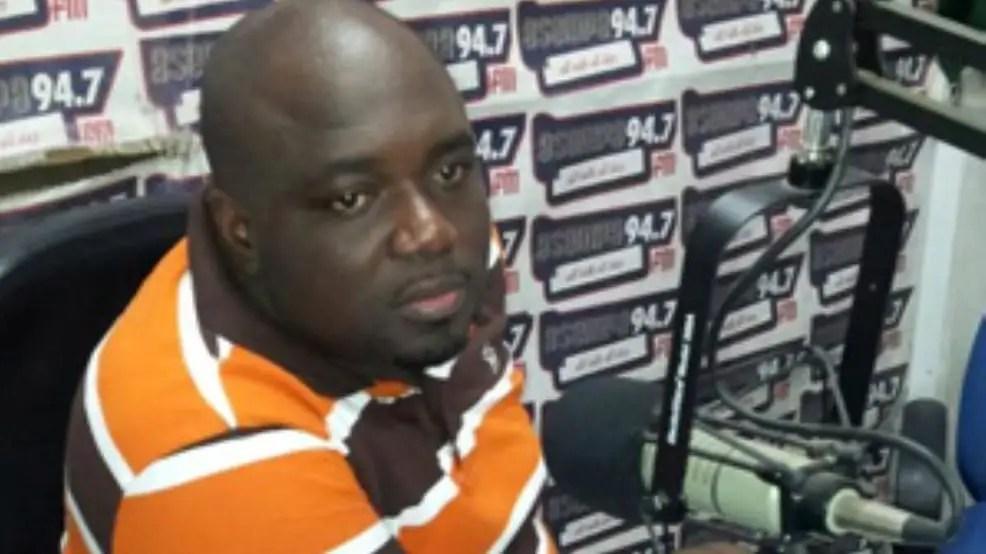 AUDIO: Radio Presenter Exposes truth behind Mahama's death