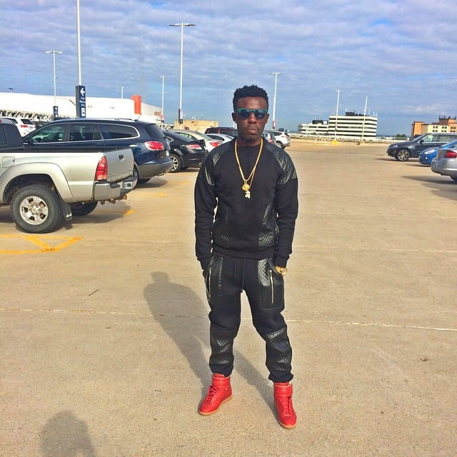 Criss Waddle on why most Slay Queens could not attend VGMA 2018