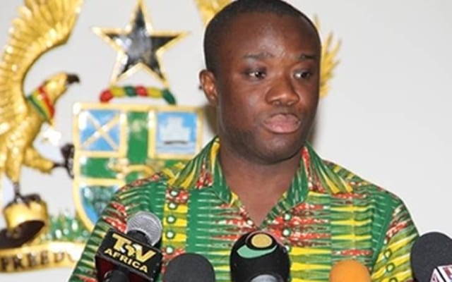 """Nyantakyi was just telling """"Investors"""" of the ease in doing business under forgetful Akufo-Addo – Ofosu Kwakye"""