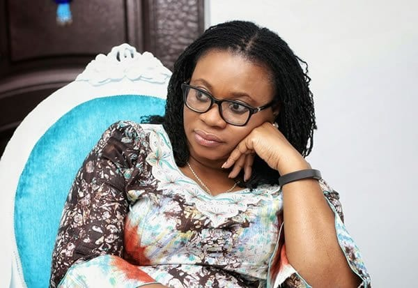 Charlotte Osei is matured enough to speak for herself – Kusi Boafo