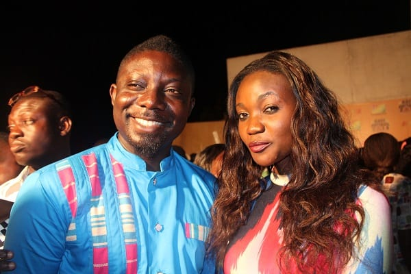 I've never cheated on my wife-Bill Asamoah