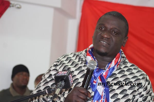 NPP members must first be considered for jobs -Karbo to MMDCEs
