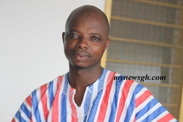 I won't work for NPP again-Abronye DC