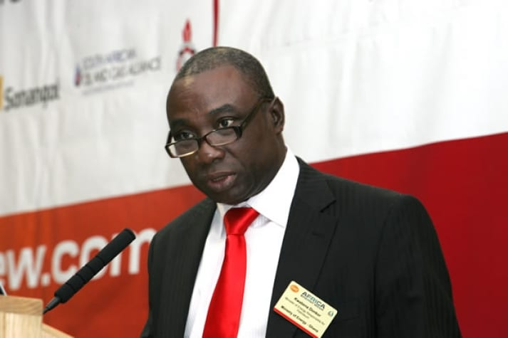 AUDIO: 'Dumsor' pressure left  me  with BP and diabetes-Kwabena Donkor