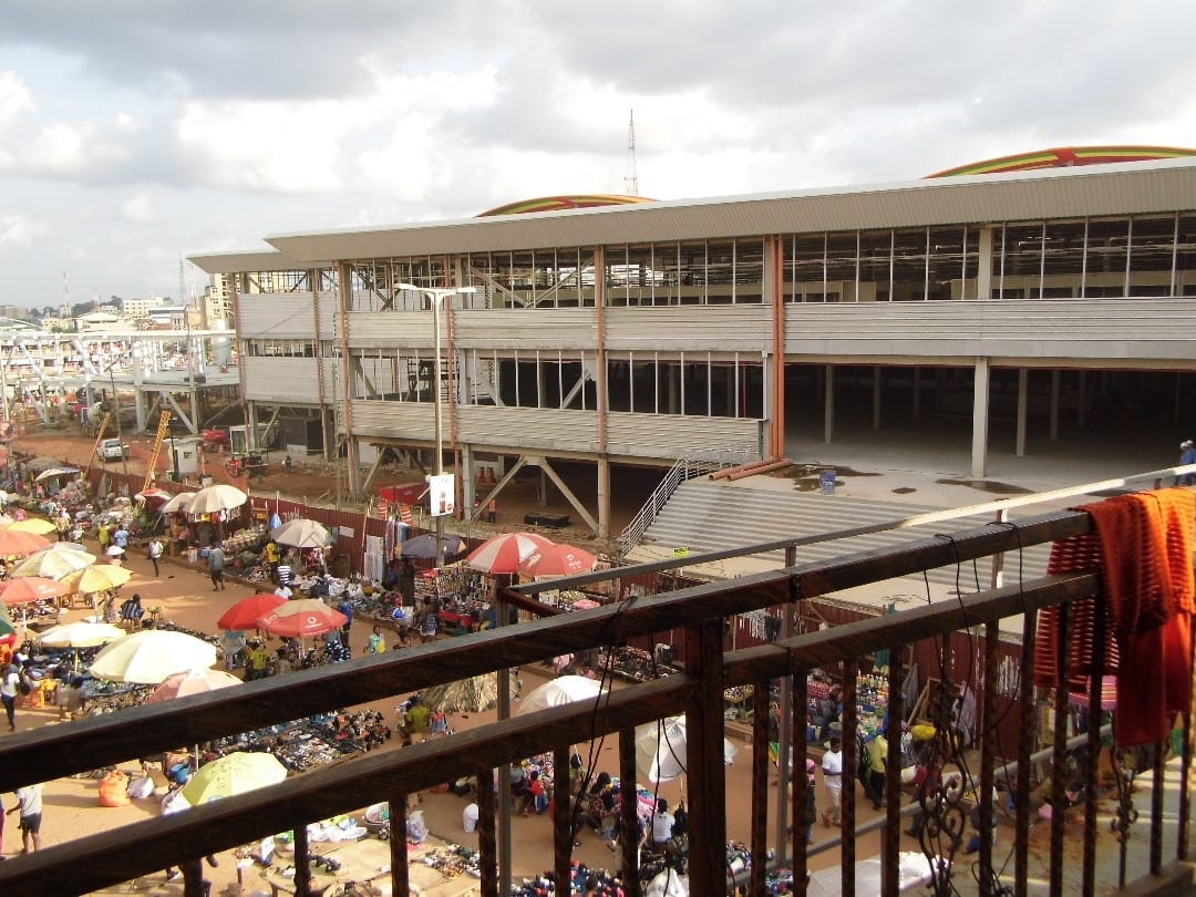 Kejetia redevelopment likely to worsen congestion in Kumasi Central Business District