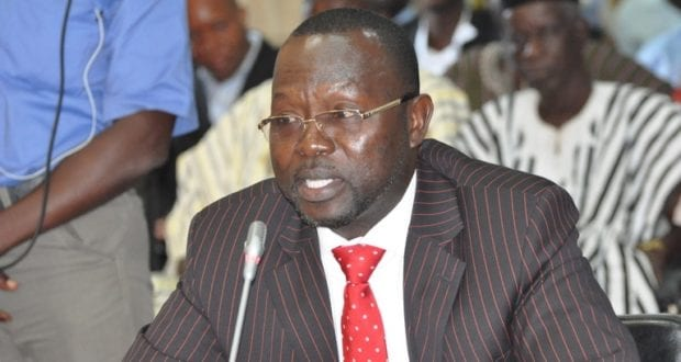 I'm not scared of Akufo-Addo's Special Prosecutor-Former Minister