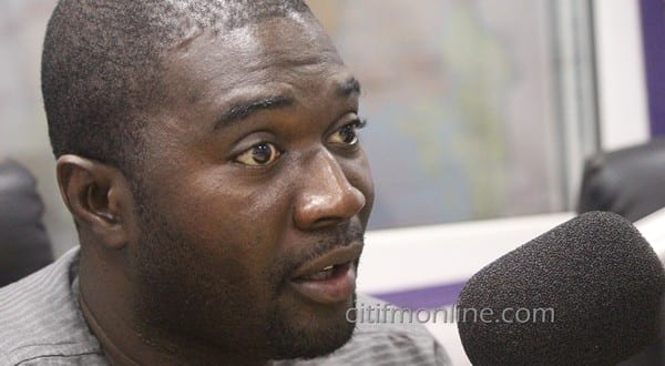 I'll lead BNI to find where contaminated fuel is sold-Duncan Amoah