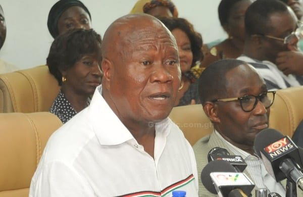 Arrest NDC leaders over recent killings claims-Governance Expert