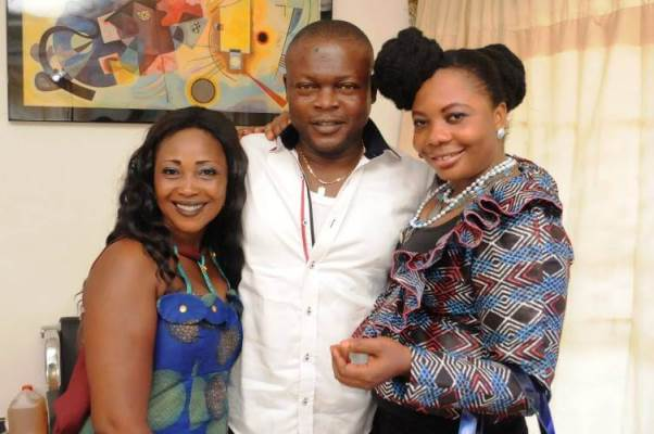 My womanizing brother acted his real character in 'Efiewura' – Brother of Kofi Agyiri