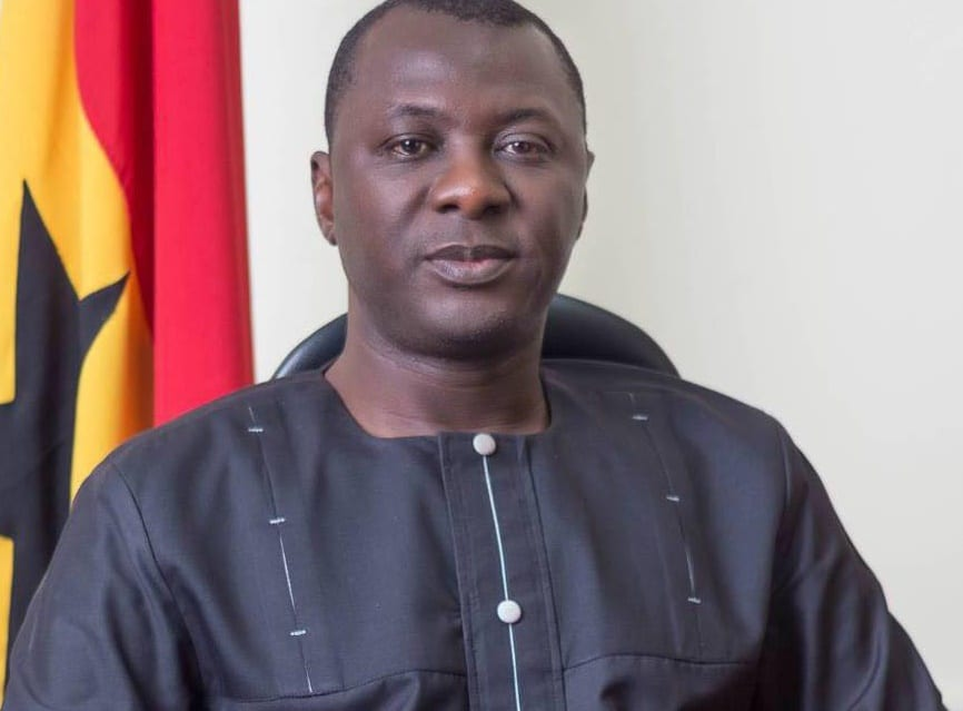 Late Tamale North MP advised me to pursue my Doctorate Degree-Minister