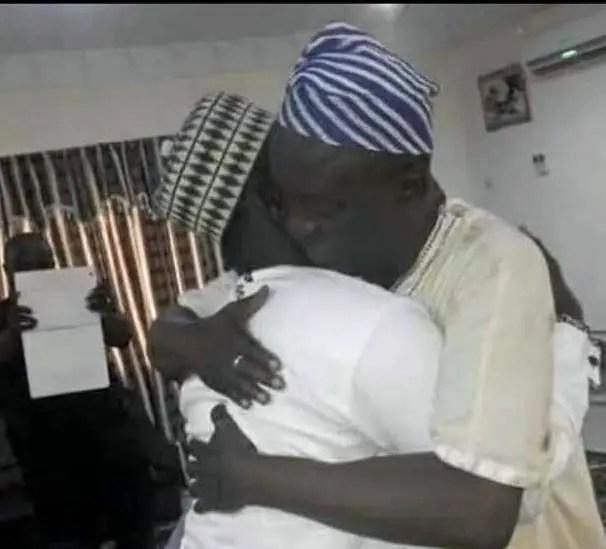 Tamale North MP eulogizes his predecessor, late Alhaji Abubakrai Sumani