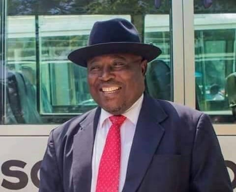 Make Martin Amidu Special Prosecutor-PC Appiah Ofori