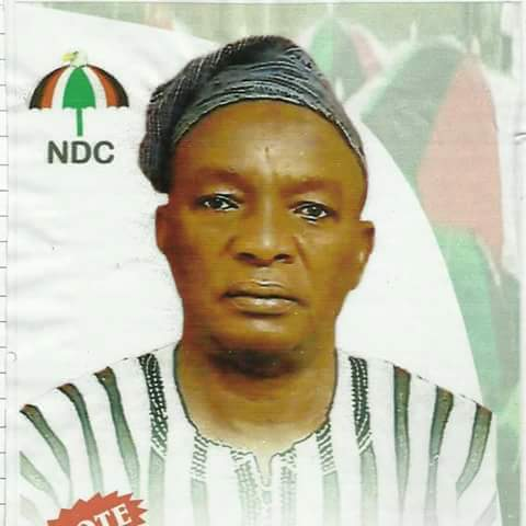 NDC MP for Tamale North, Alhaji Abukari Sumani dead
