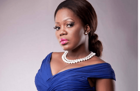 Mzbel descends on Stacy Amoateng; calls her a hypocrite and a liar