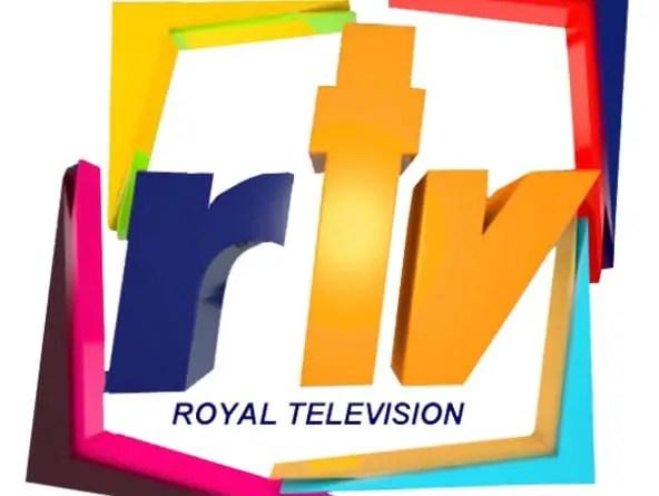 PHOTOS: Fire guts Kumasi-based Royal TV