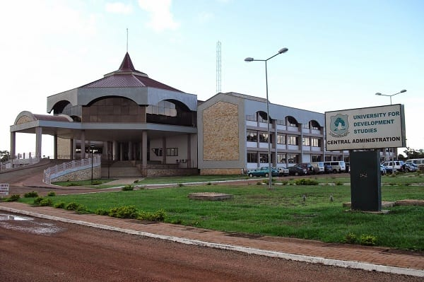 17 UDS students sacked over fake SSSCE results