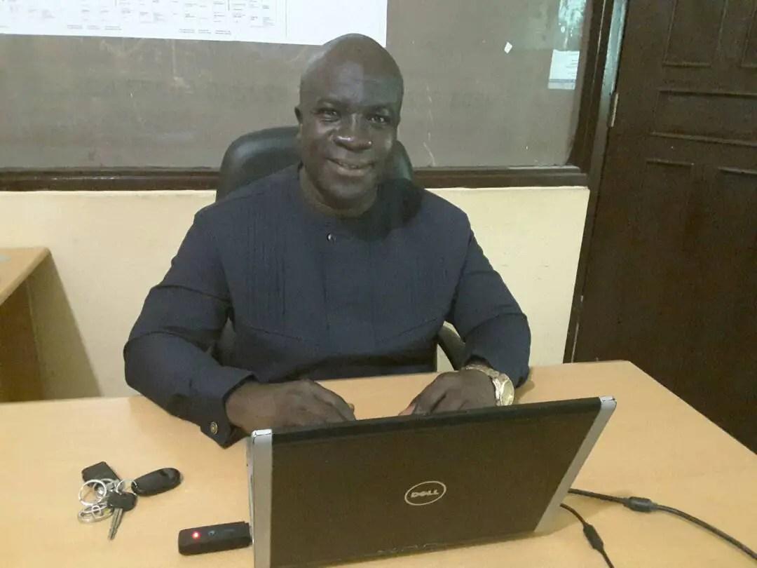 NPP Communications Director gets NITA job