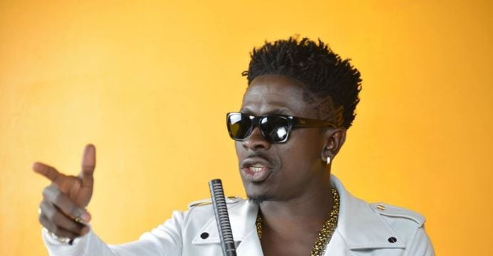 Most artistes end up as paupers because they lack good counsel – Shatta Wale