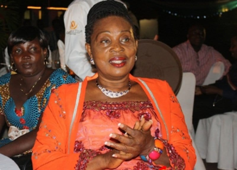 Don't marry if you can't respect your husbands – Maame Dokono to female celebrities
