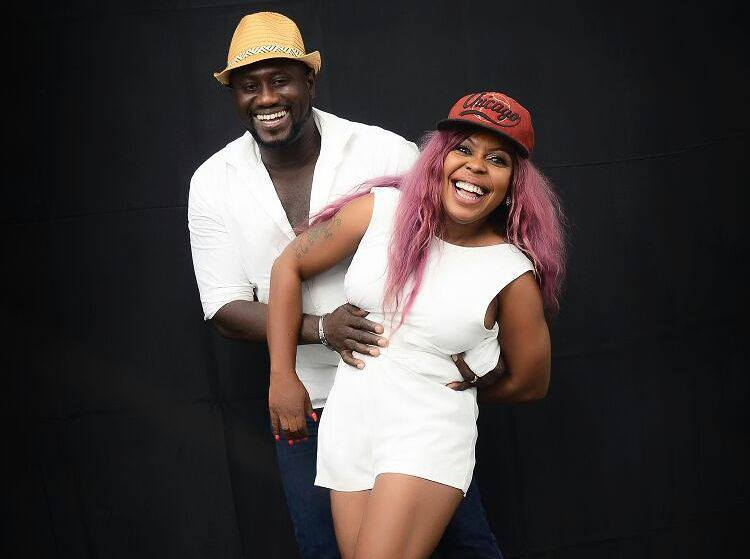 Afia Schwarzenegger accuses Abrokwah of stealing $2,000 and £500 from her.