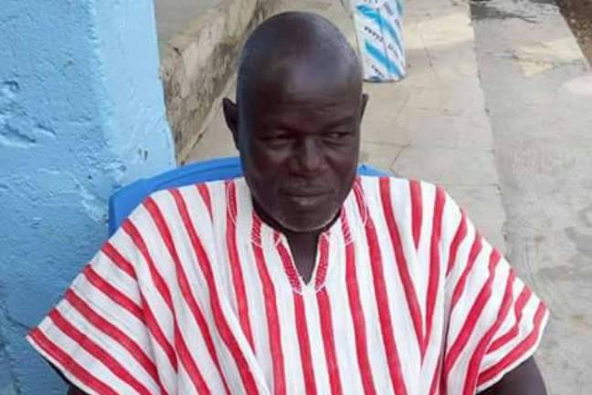 Upper East will continue to wallow in poverty because reisdents don't speak up – MCE