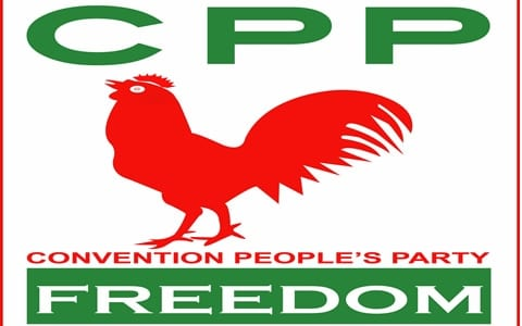 We're celebrating Nkrumah because of his achievements not as a person -CPP