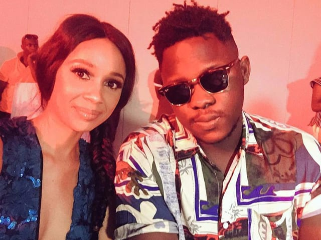 I can't tell if Medikal wants to marry me – Deborah Vanessa