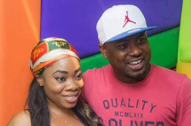 Photo of the Day: Abeiku Santana joins er3ktion hub?