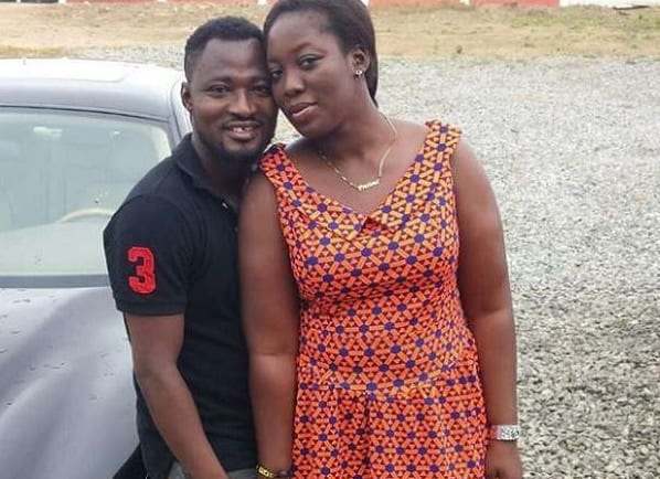 Funny Face's ex-wife further exposes him as he tries to rubbish claims he is weak in bed