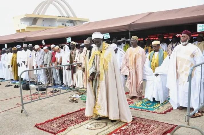 Free SHS will eradicate Illiteracy in Muslim Communities-Muslim Leader