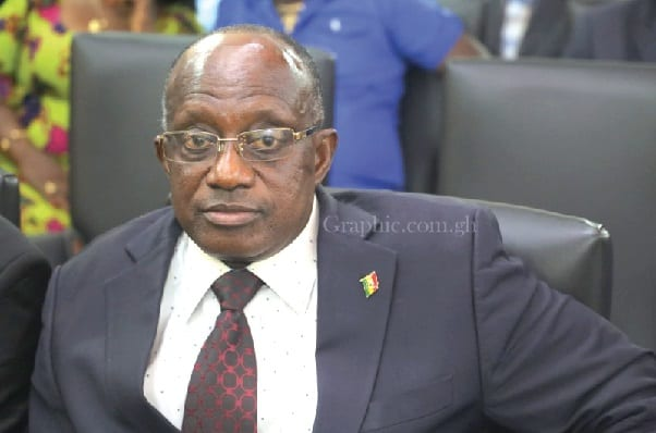 Minister calls for further investigations into cause of KUMACA deaths
