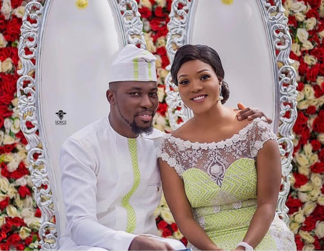 Video: An Anti-church Kwame A Plus goes to Church after wedding