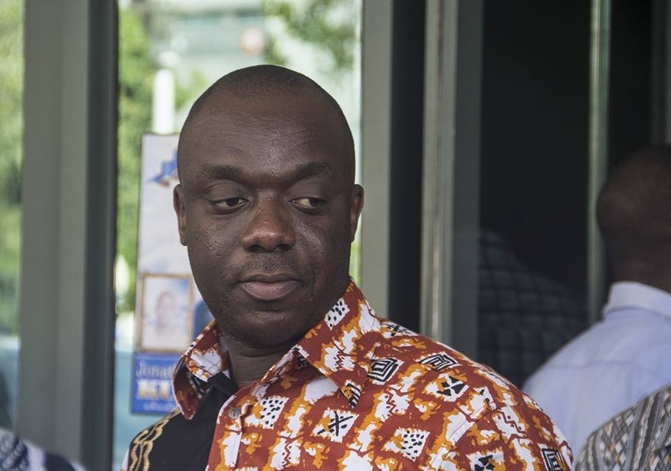 Akufo-Addo will disrespect Ghanaians if he doesn't  jail corrupt NDC officials-Koduah
