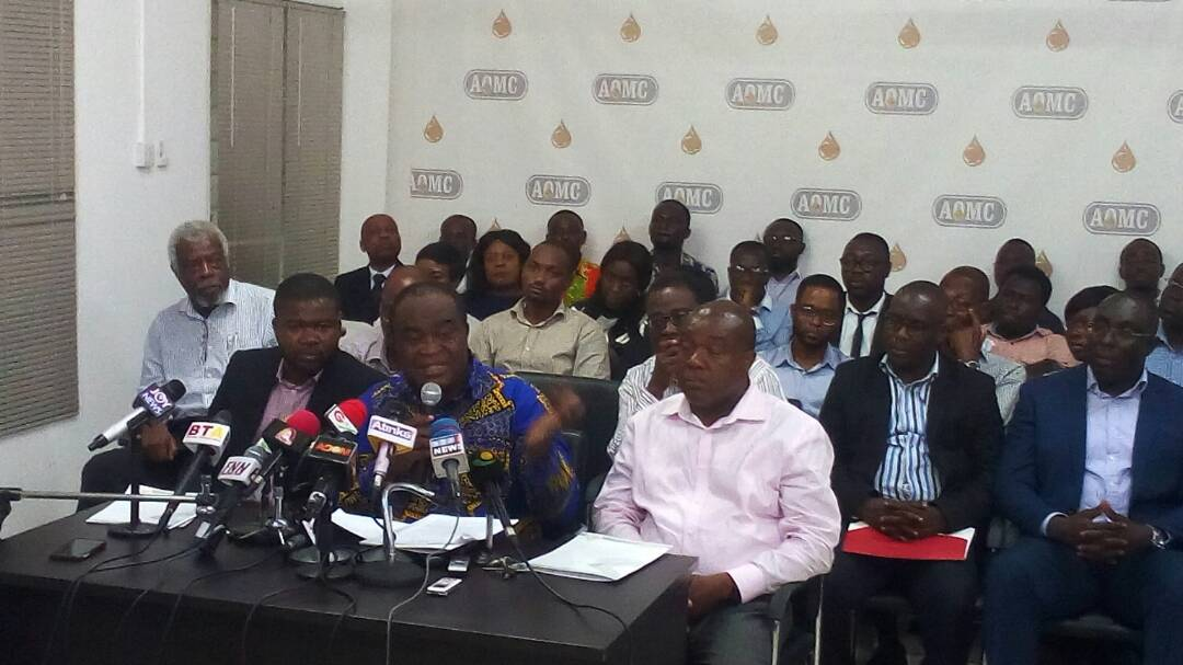Stop treating OMCs like 'monsters' and 'criminals'-Agyeman-Duah