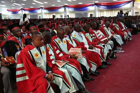 University Don reveals why UCC students are stressed academically unlike others