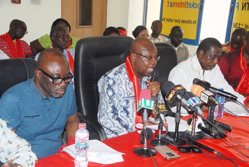 GRA staff colluding with foreign businesses to evade tax-GUTA alleges