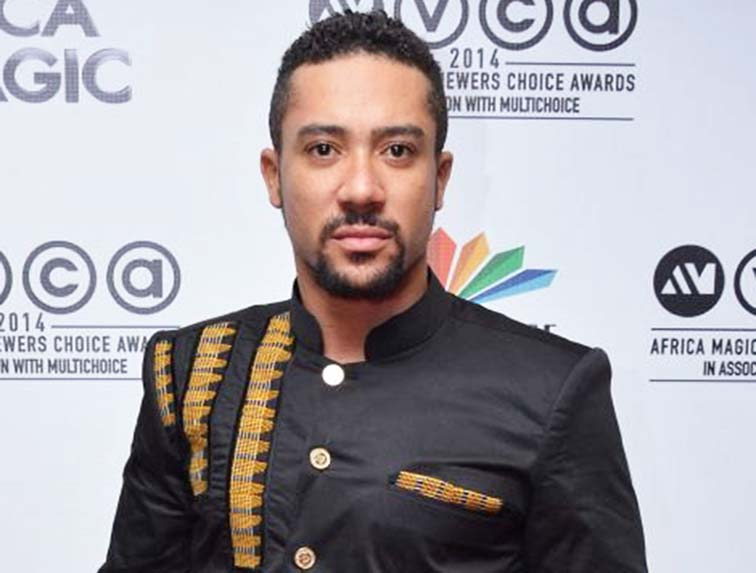 It's sad Ghanaians judge me by my character in movies – Majid Michel