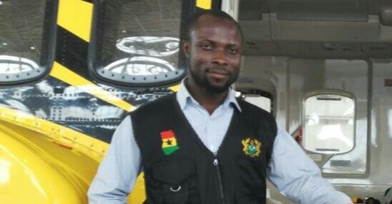 Gas Explosion: The Press Foundation consoles Net2 TV on death of Journalist