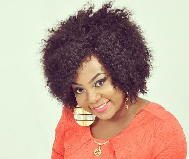 I've not given up on men-Actress Vicky Zugah